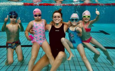 Úszásoktatás – 2020.