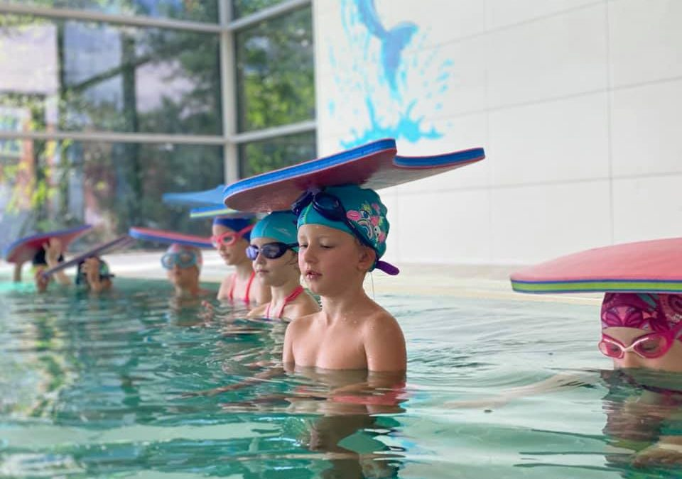 Úszásoktatás 2021.